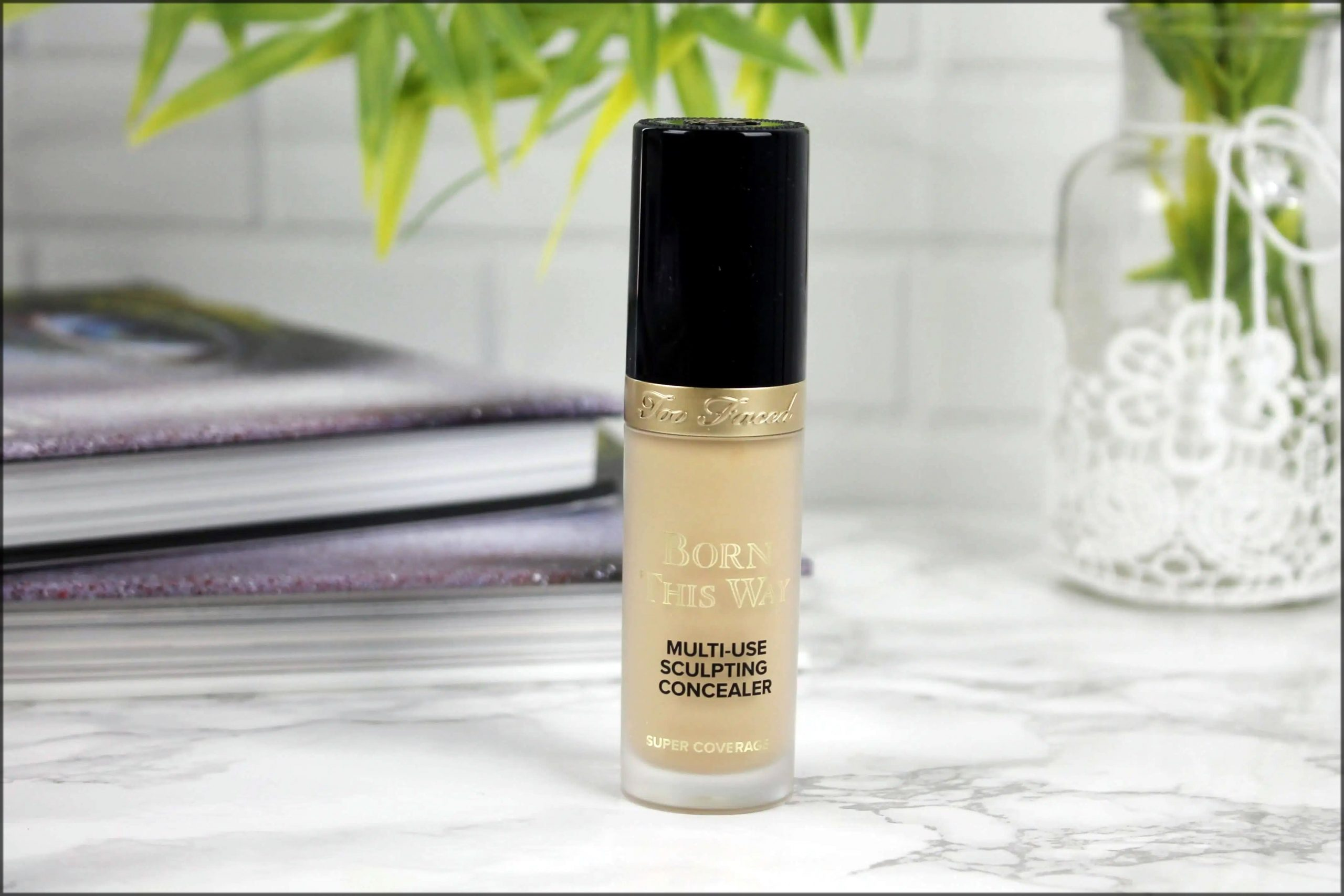 two faced born this way best concealer for mature skin
