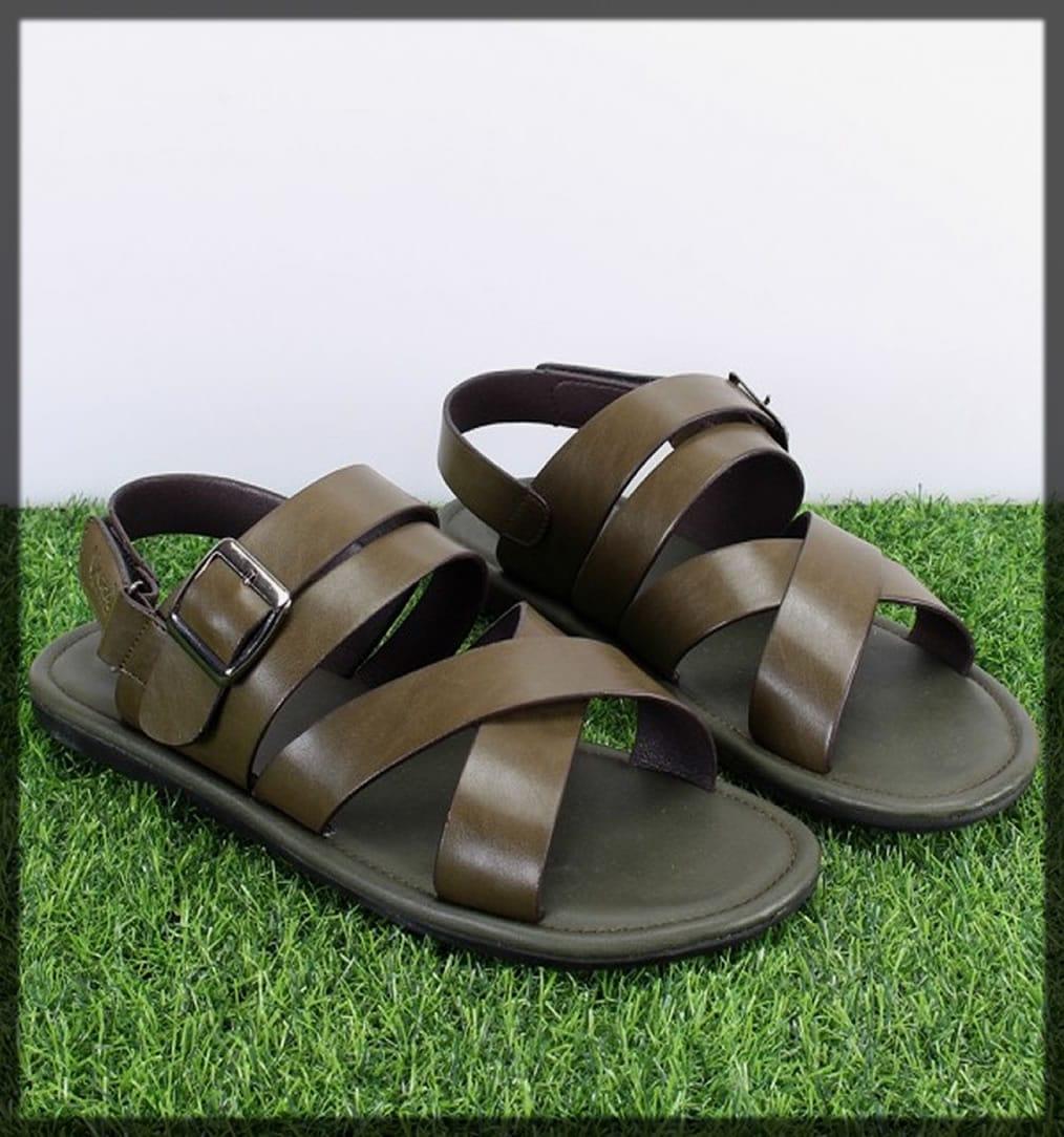 unze summer shoes for men