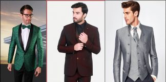 Walima Dresses for Groom 2021 - Best Wedding Reception Dresses