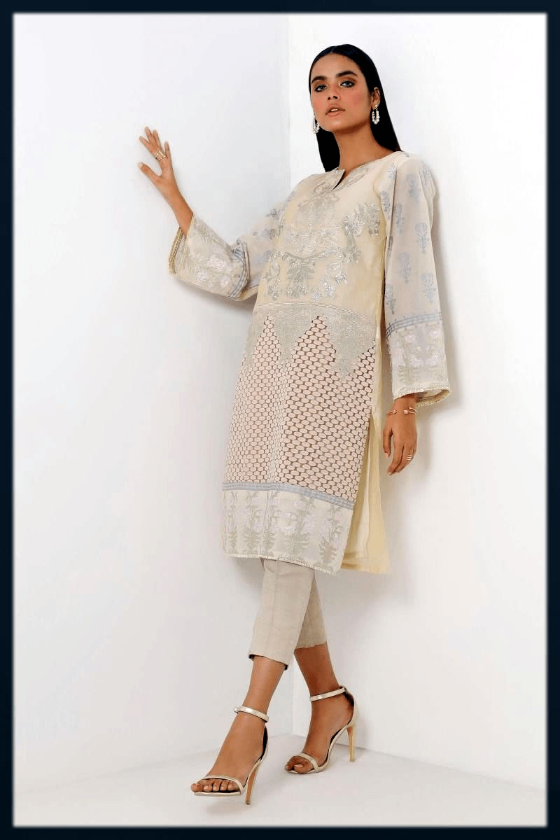 2PC eid attires from the sana safinaz