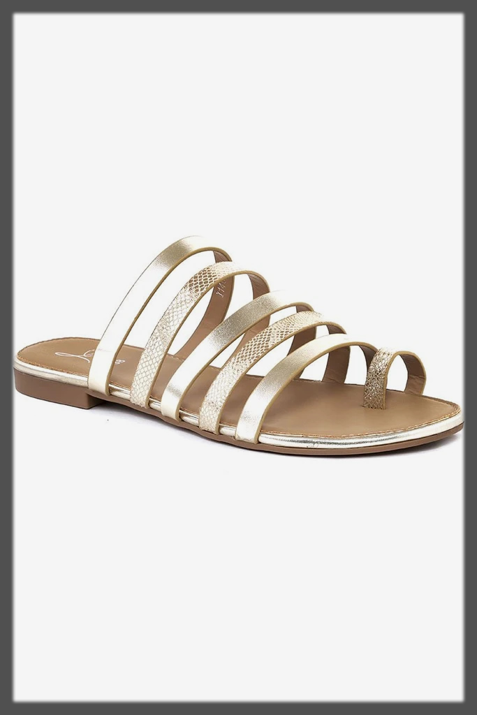 Best and classy footwear styles for ladies