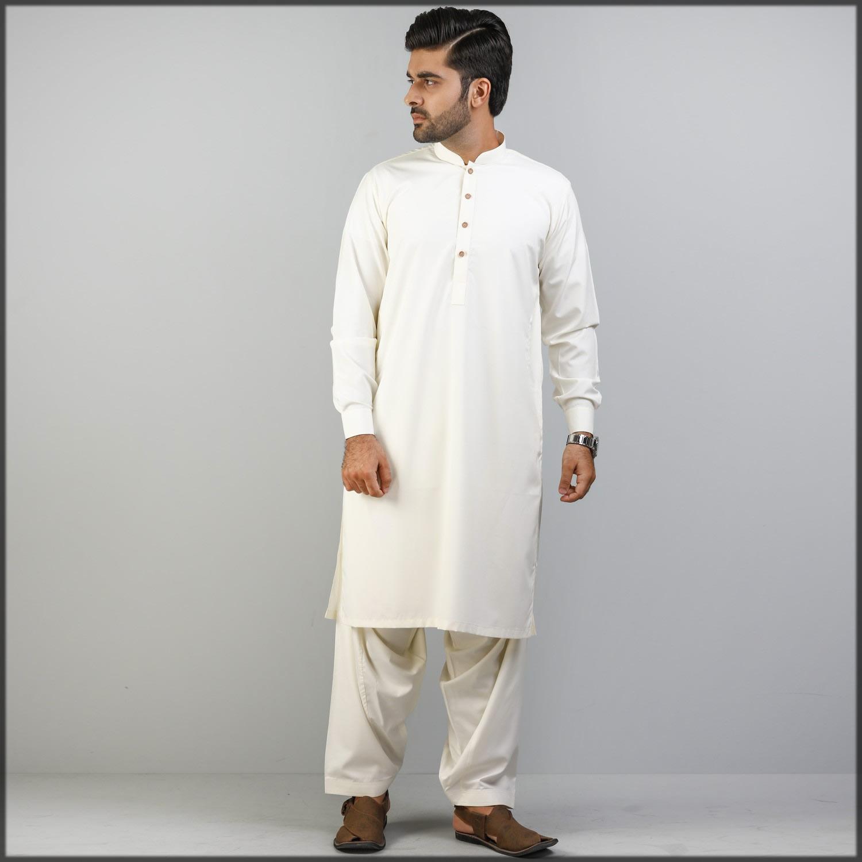 Boski shalwar Kameez winter wear fo men