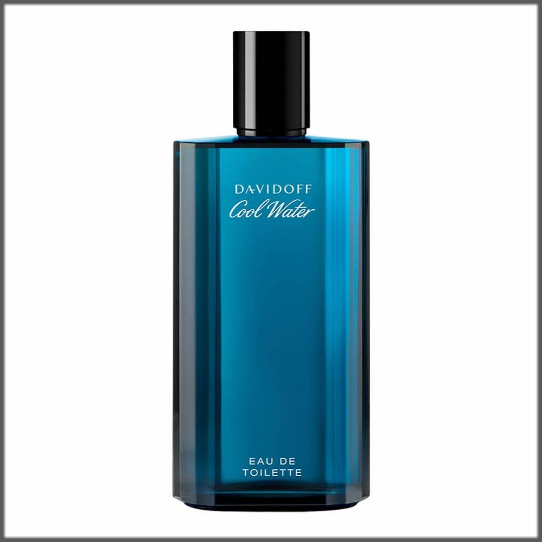 Cool water by David off for men