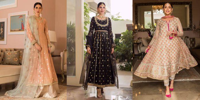 Deepak Perwani Luxury Pret