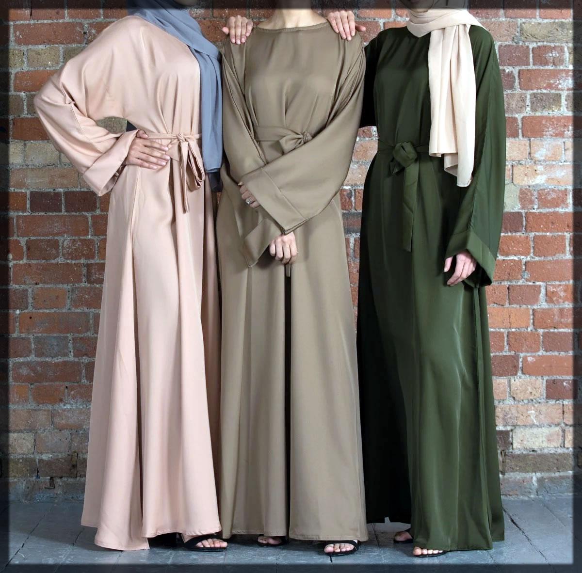 Dubai Style Abaya for women