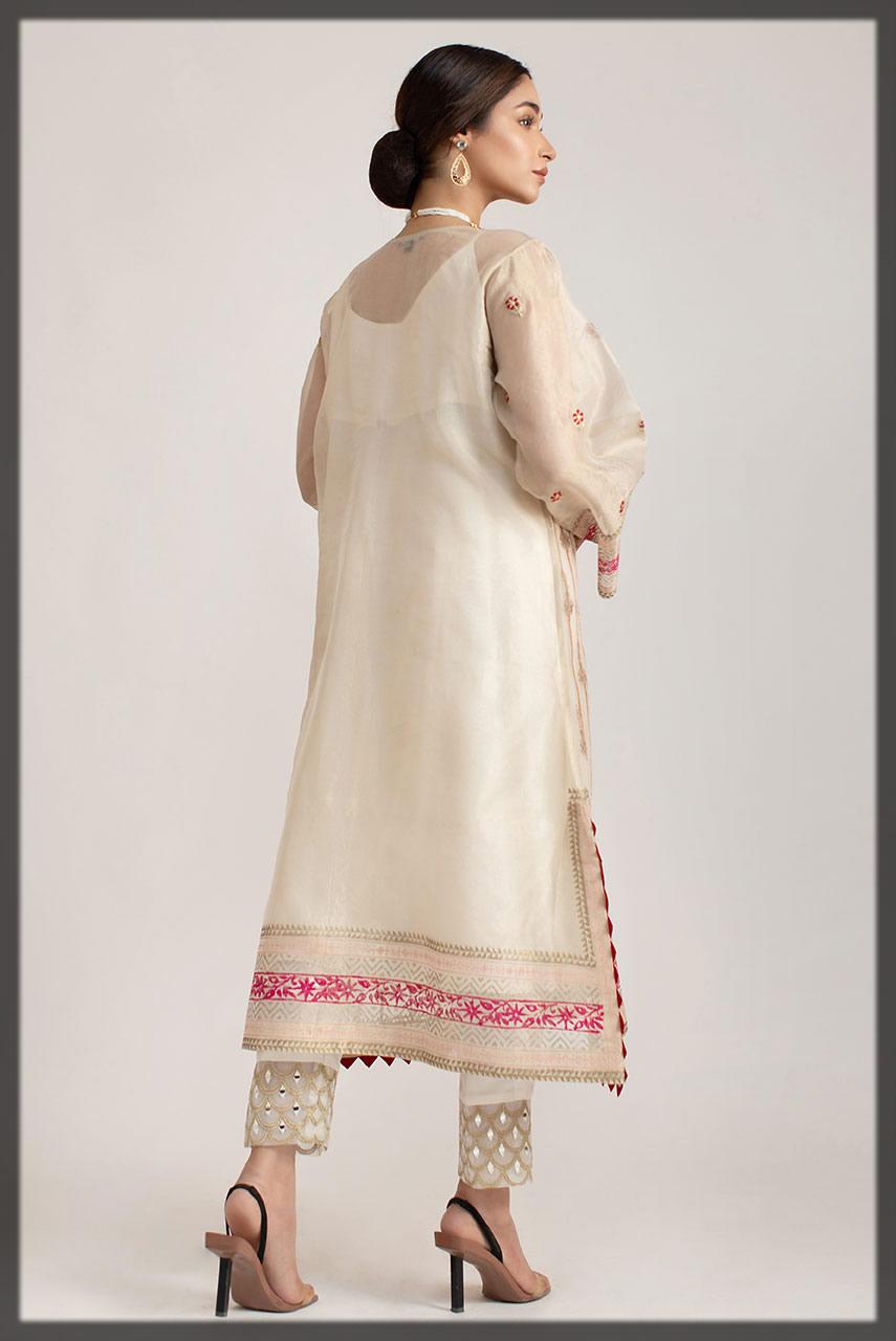 Deepak Perwani Eid Collection