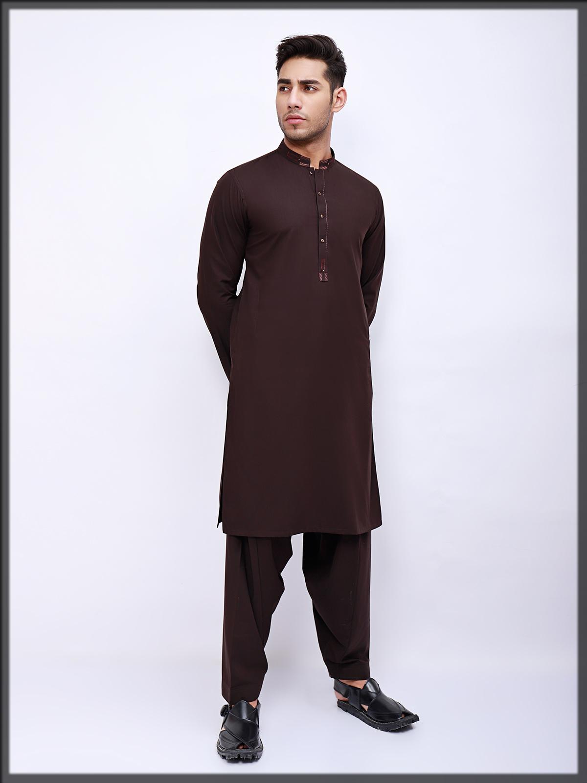Edenrobe Shalwar Kameez Collection