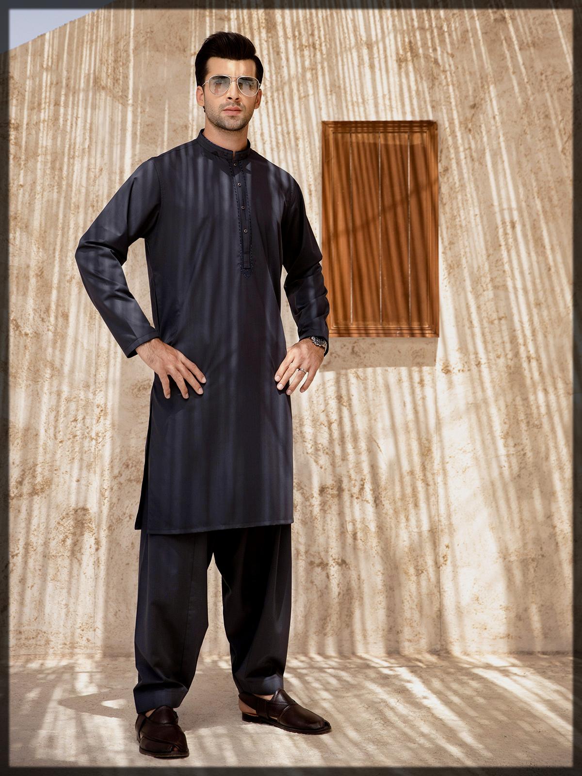 Festive Formal Collection of Eden Robe