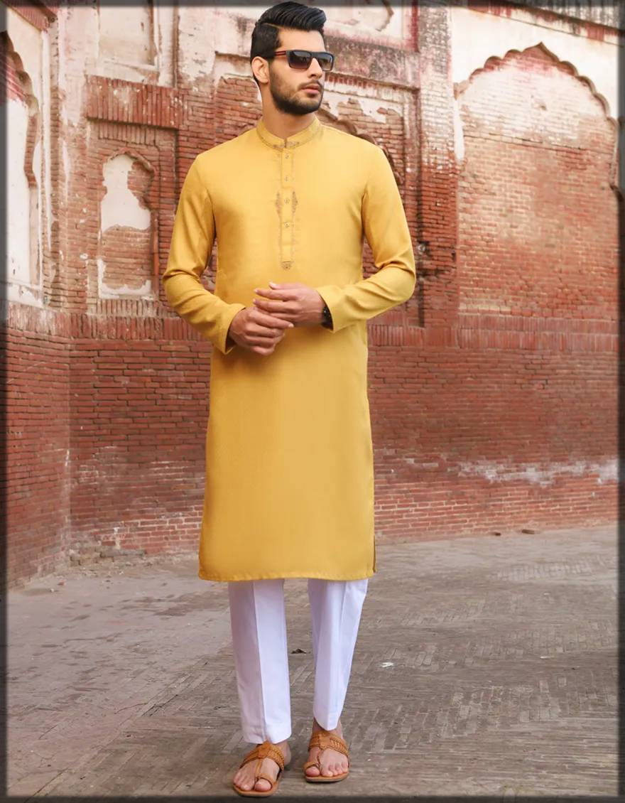 Formal wear Kurta for men