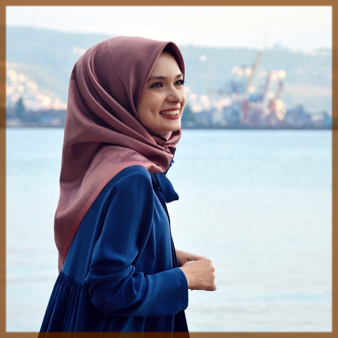 12 Unique Hijab Styles For Girls For School College And University