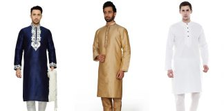 Indian Kurta Pajama for Men 2020 with Elegant Designs for All Events