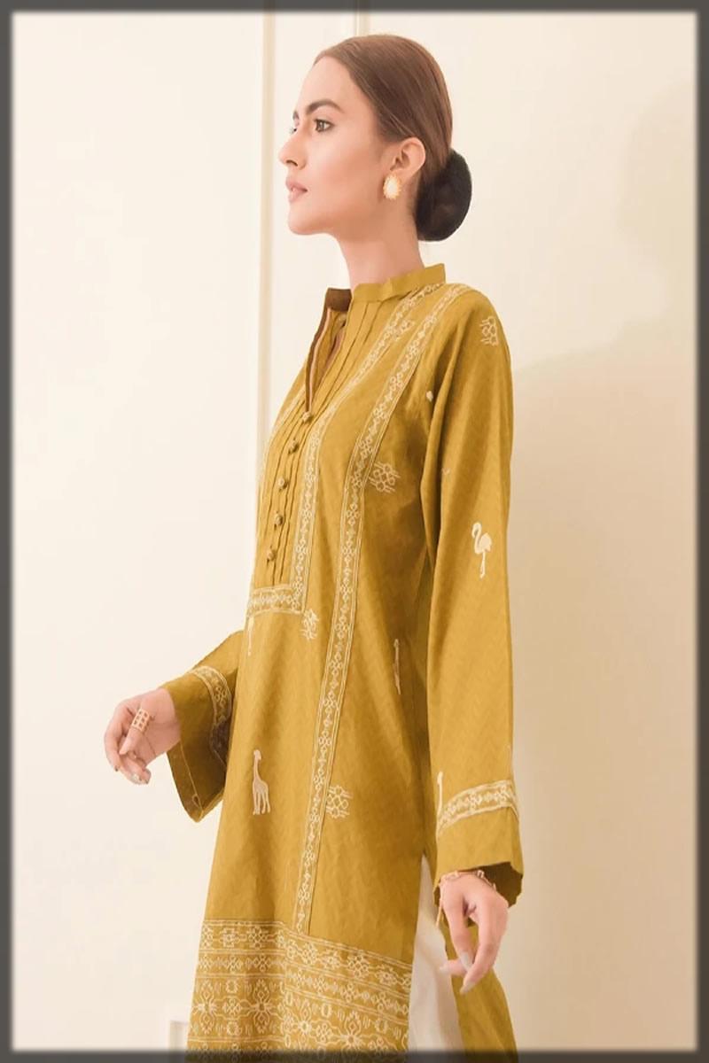 Nimsay Eid Collection