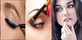 Glam Party Makeup Tutorial Step by Step Like a Pro - Best Tips and Looks