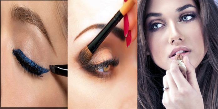Party Makeup Tutorial Step By Step Like a Pro