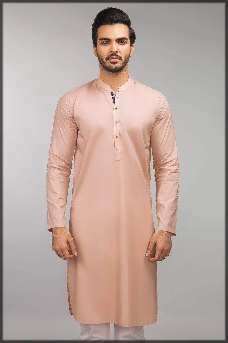 Gul Ahmed Men Kurta Collection