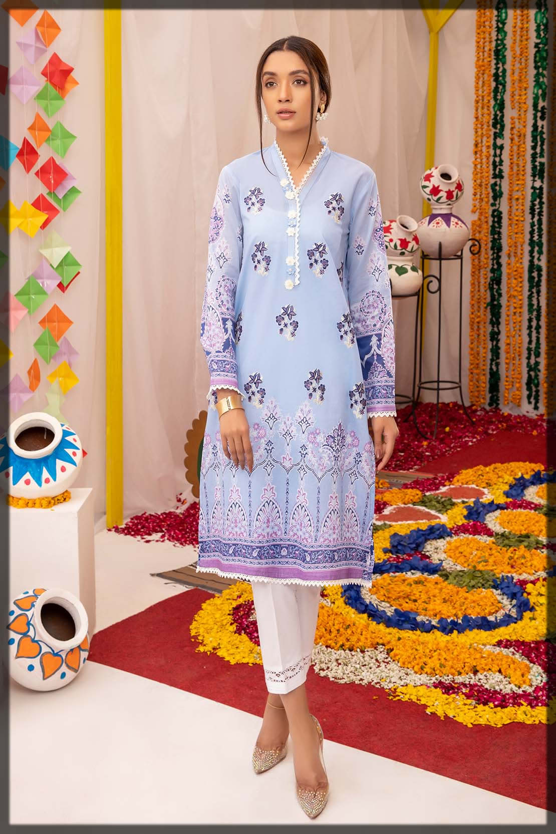 Pret collection by So Kamal