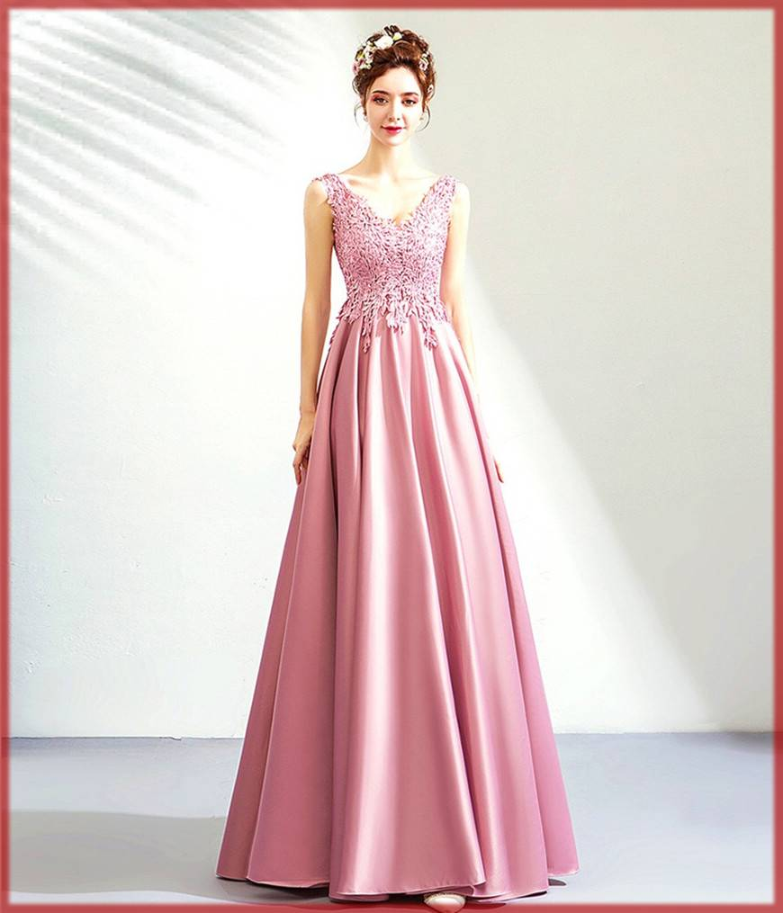 Silk Pakistani formal dresses