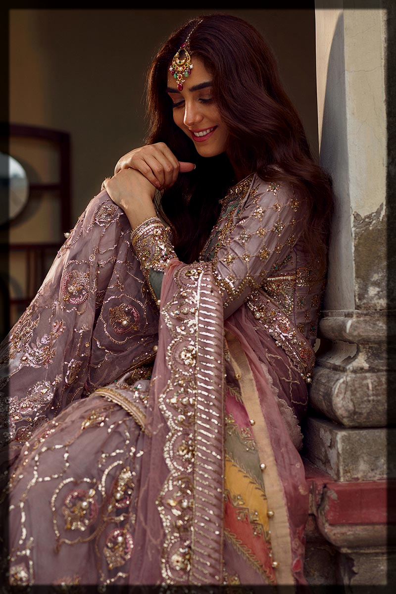 Stunning Walima Collection by MNR