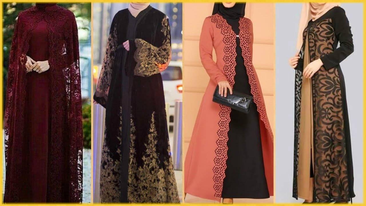 Wedding Wear Abayaa