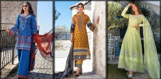 Zainab Chottani Summer Collection 2021 Unstitched Lawn with Prices