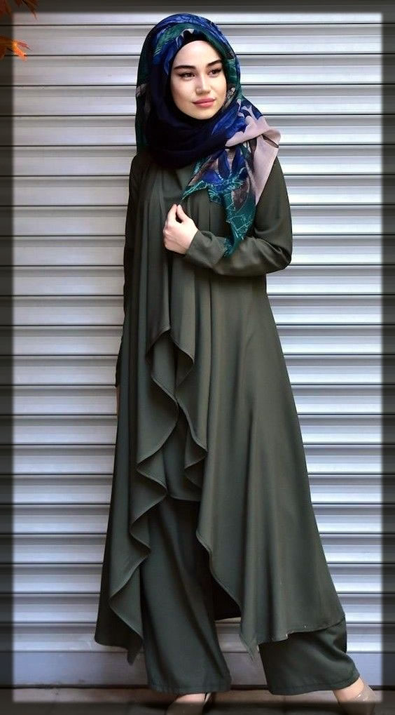 appealing abaya styles