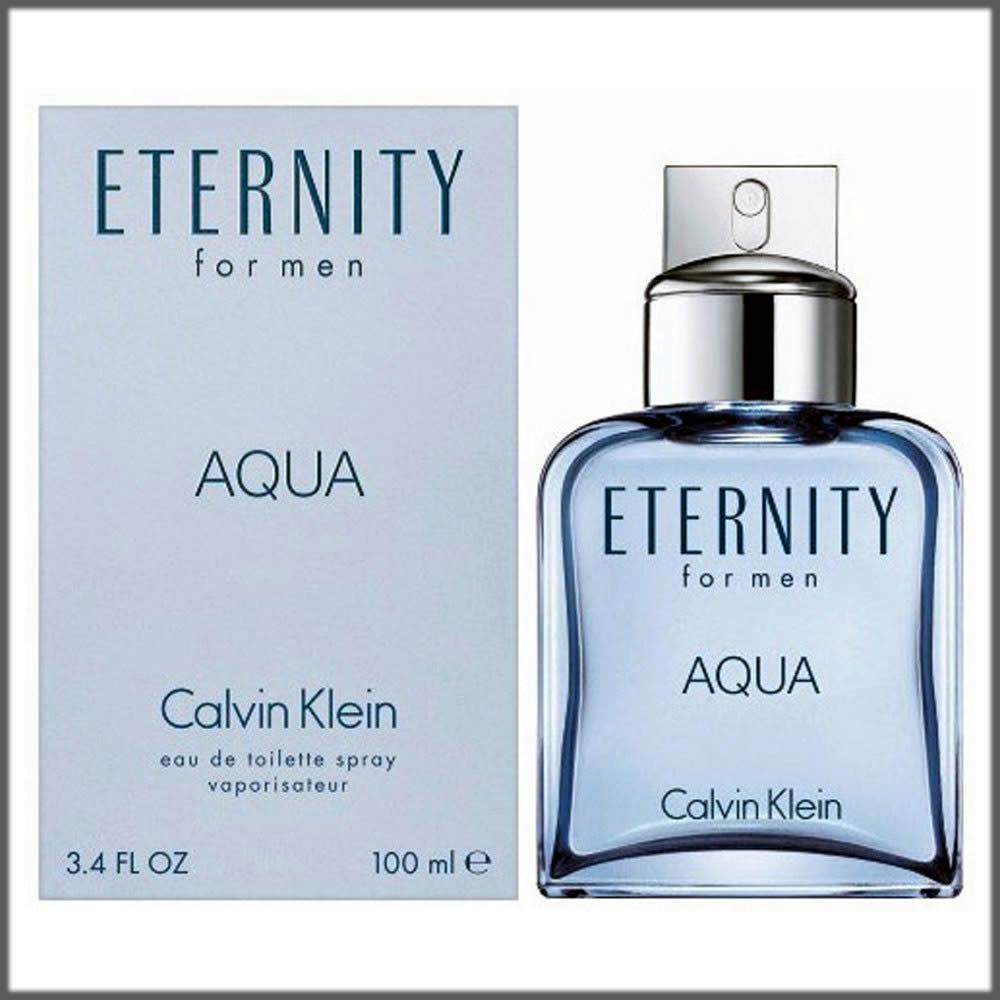 best perfume for men by Calvin Klein