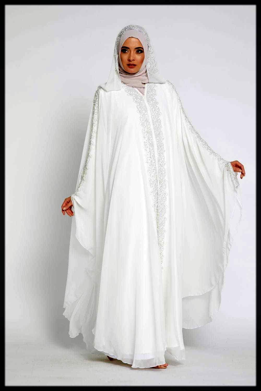 blogger style abaya collection