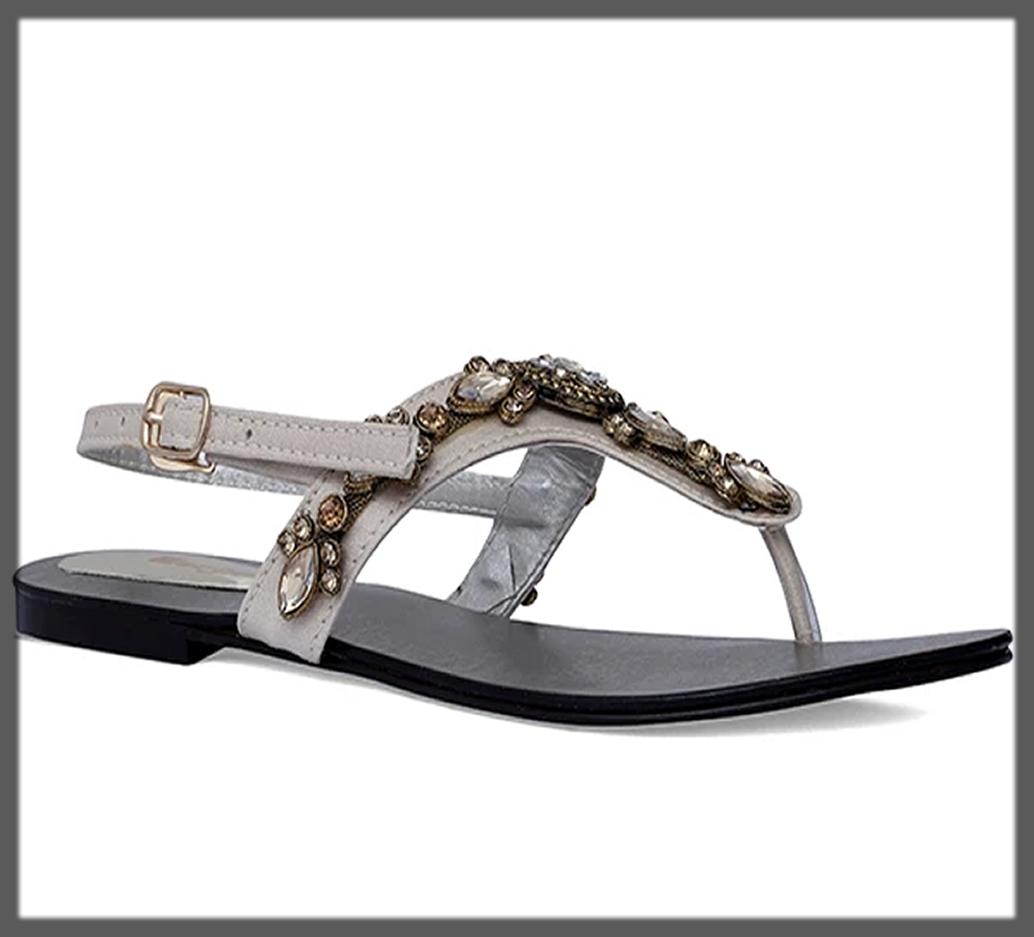 borjan summer shoes for women
