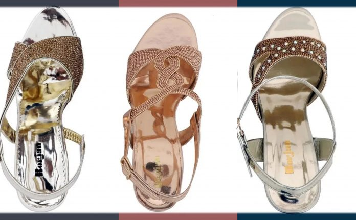 bridal wedding shoes for women