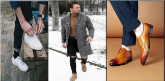 9 Best Business Casual Shoes for Men in the Workplace [2021 Guide]