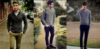 Casual Wear for Pakistani Men 2021 - Men Casual Dresses and Shoes Collection