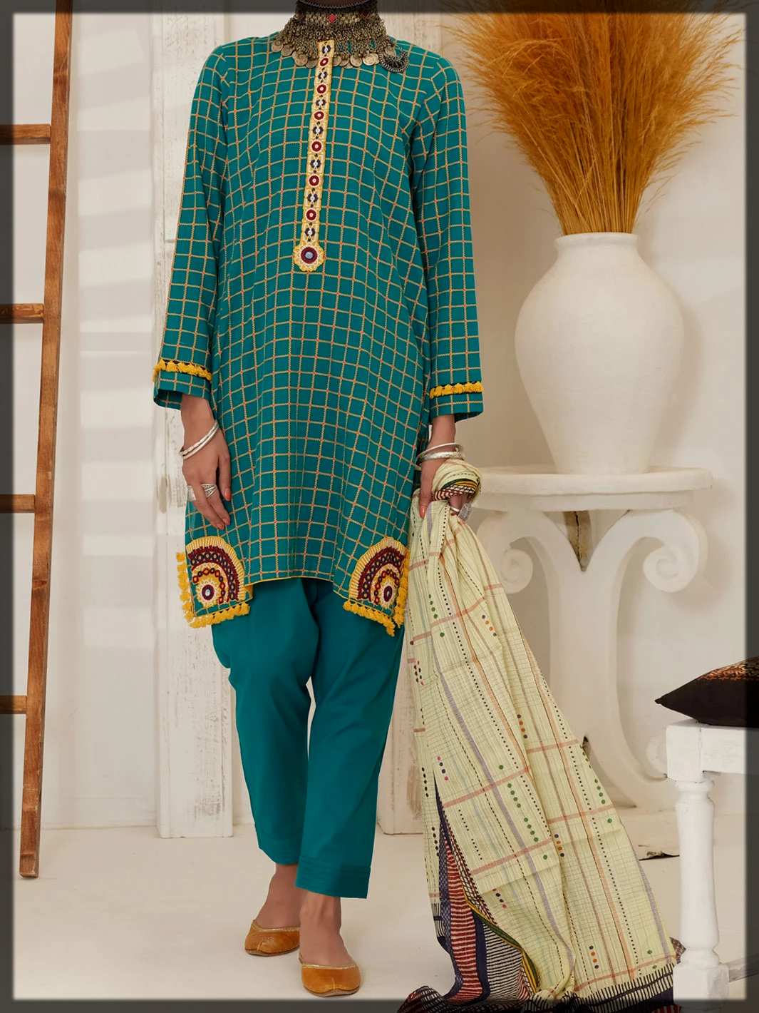 chic almirah eid collection for youngest