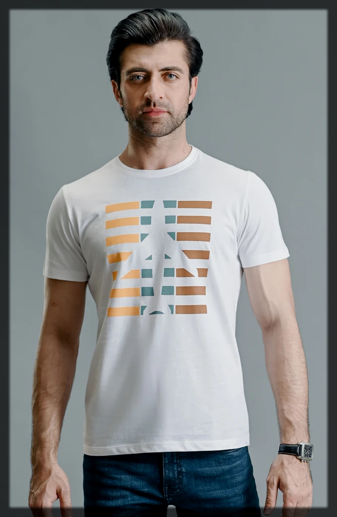 classy summer polo shirt for men