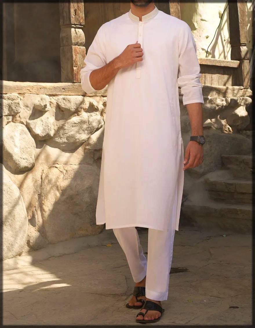 off-white attire for winters
