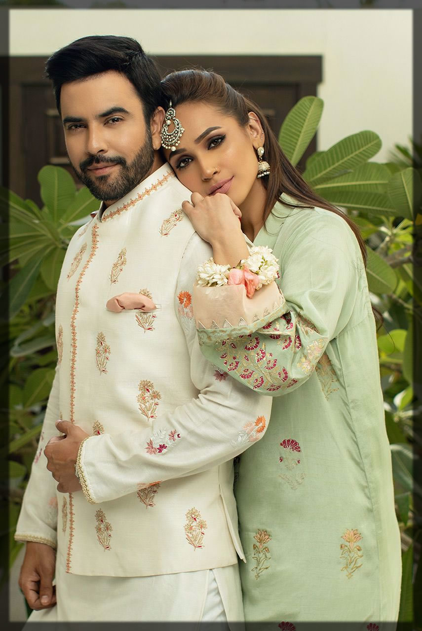 couple outfit for eid