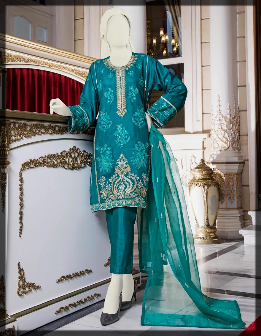 dashing Junaid Jamshed Eid Collection