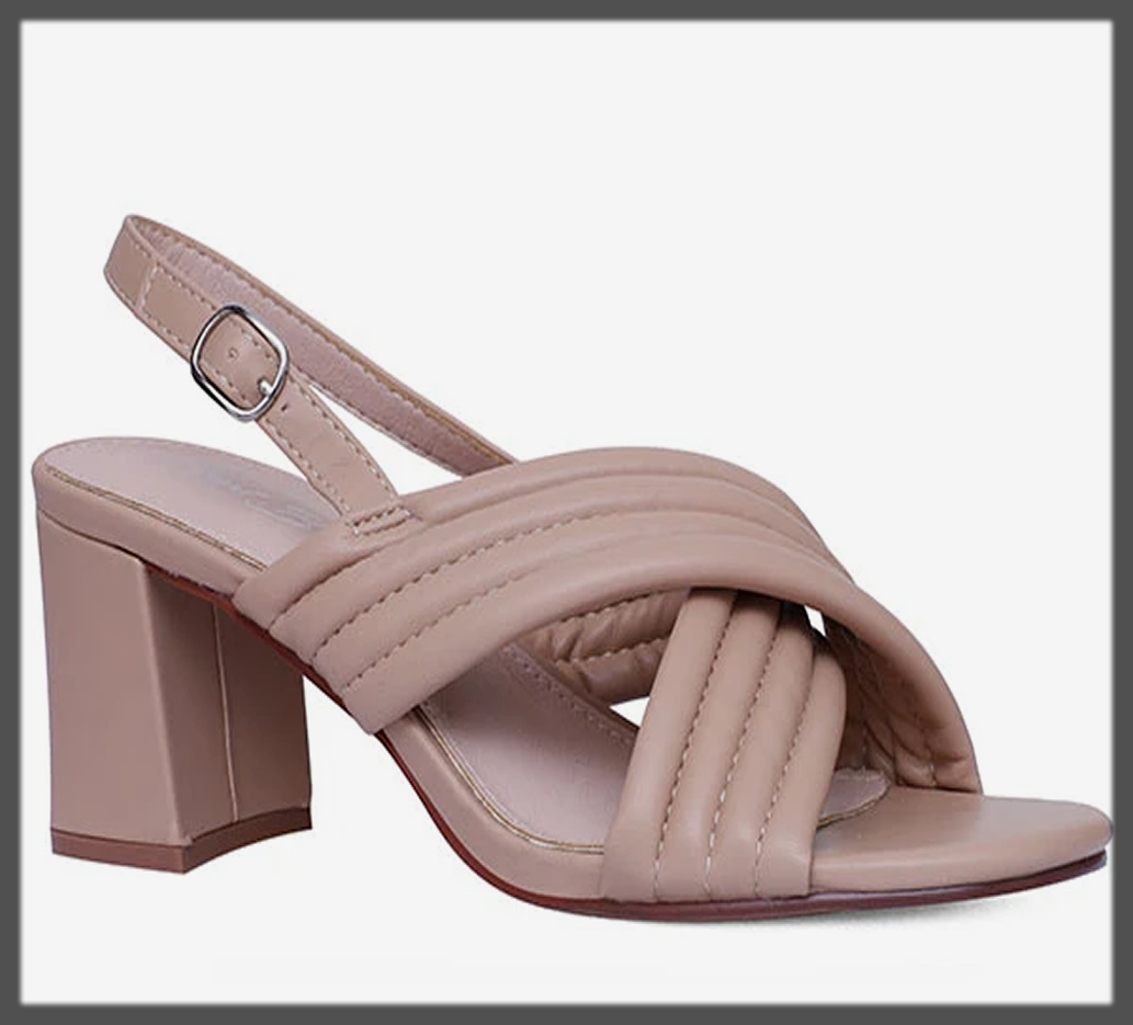 dazzling and classy summer shoes for women