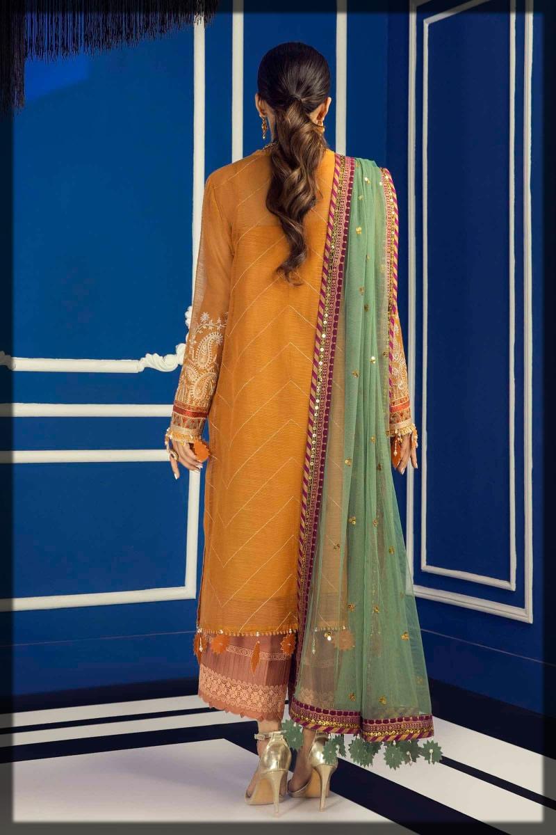 Sana Safinaz Eid Collection