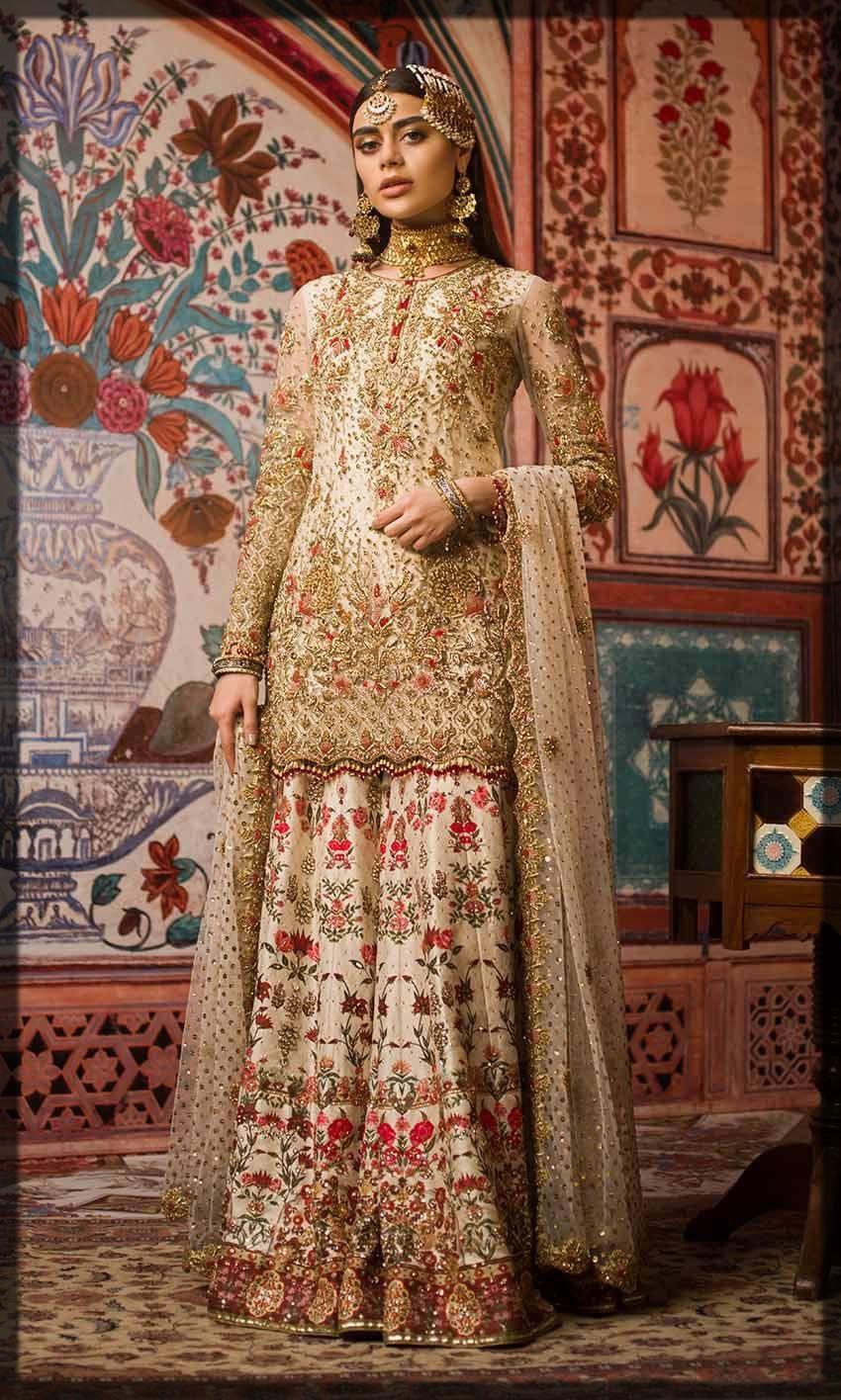 expensive bridal dress
