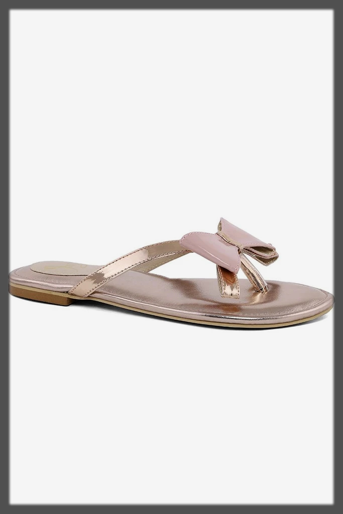 facny summer chappal for women