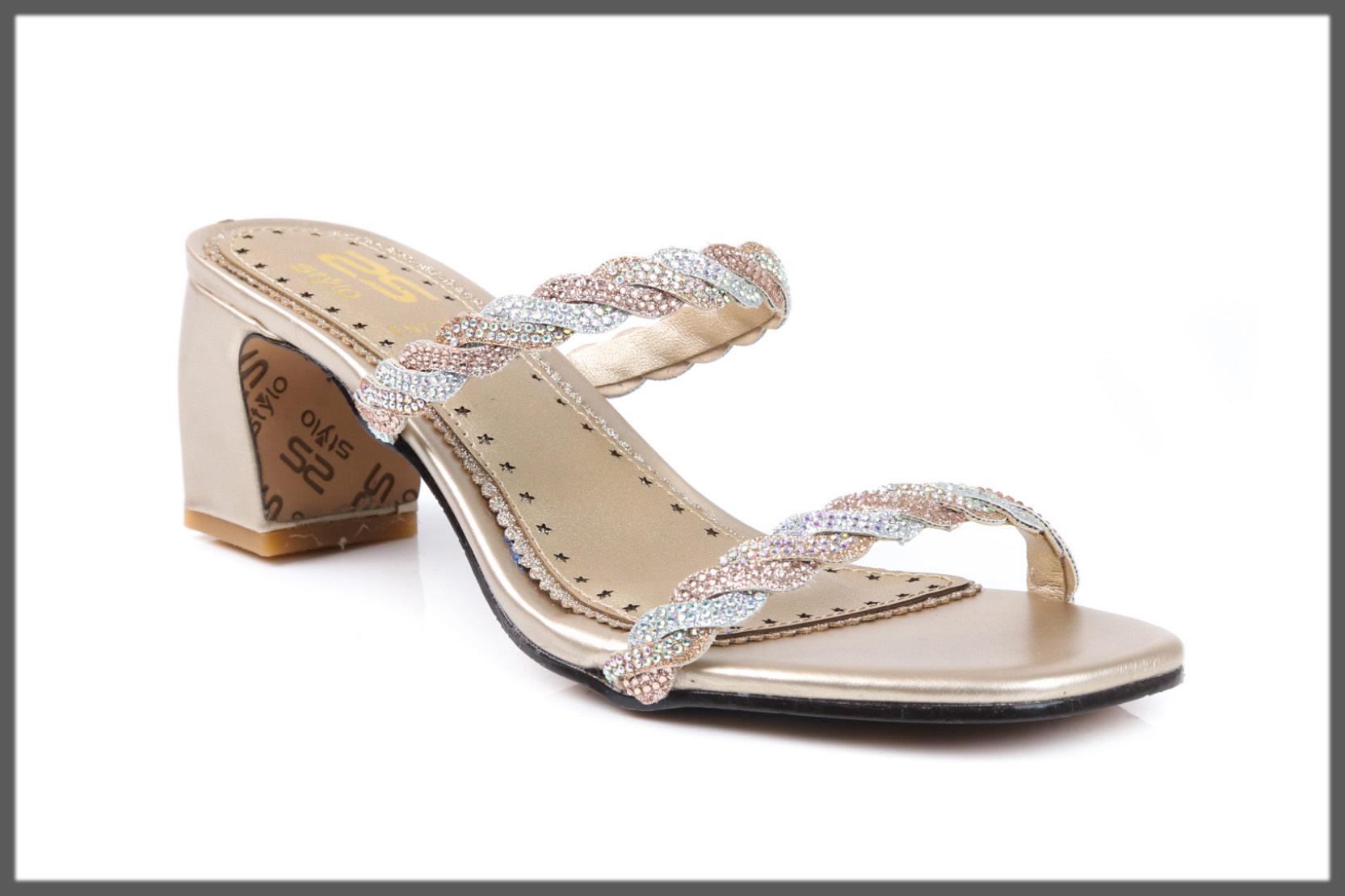 fancy slippers for summer