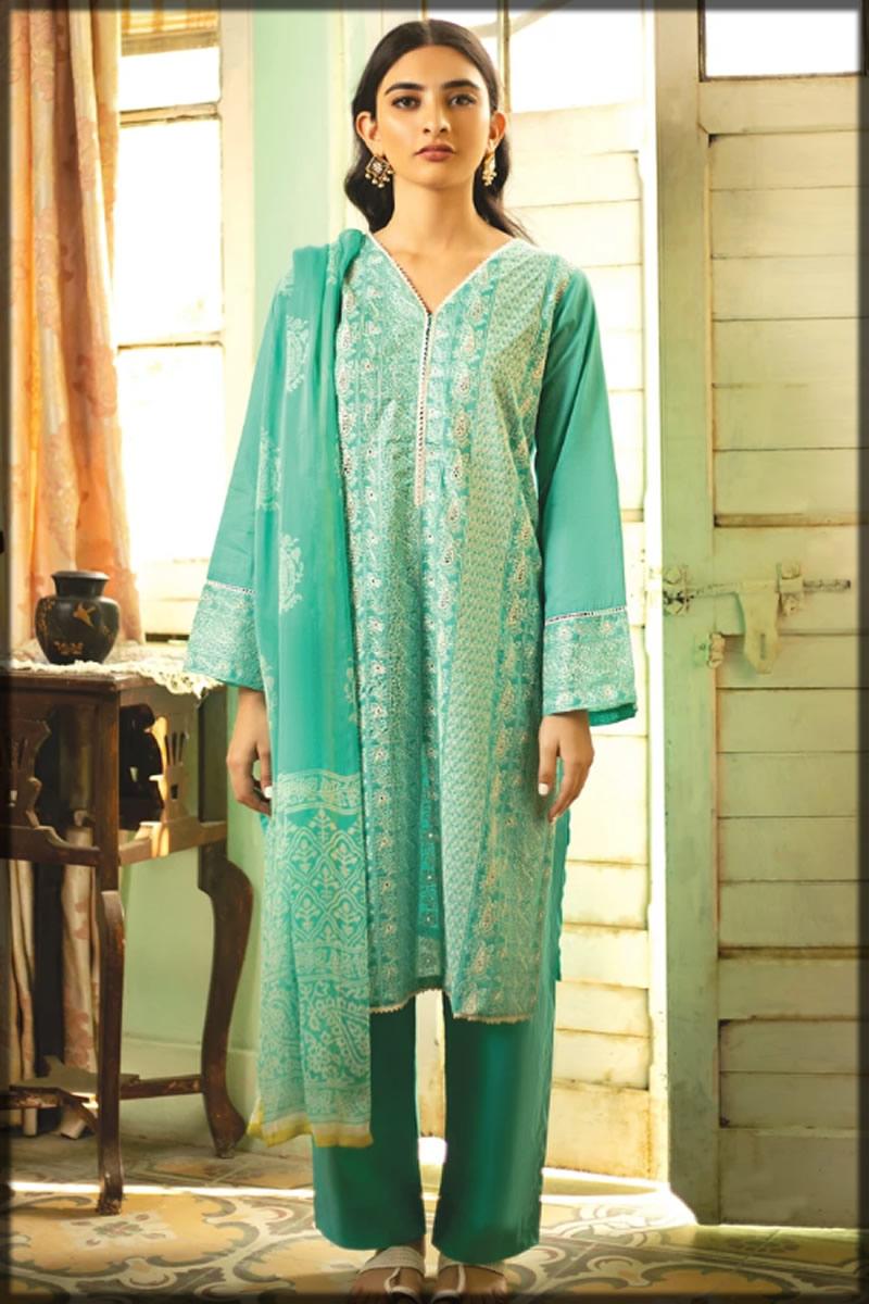 Orient Textiles Summer Collection