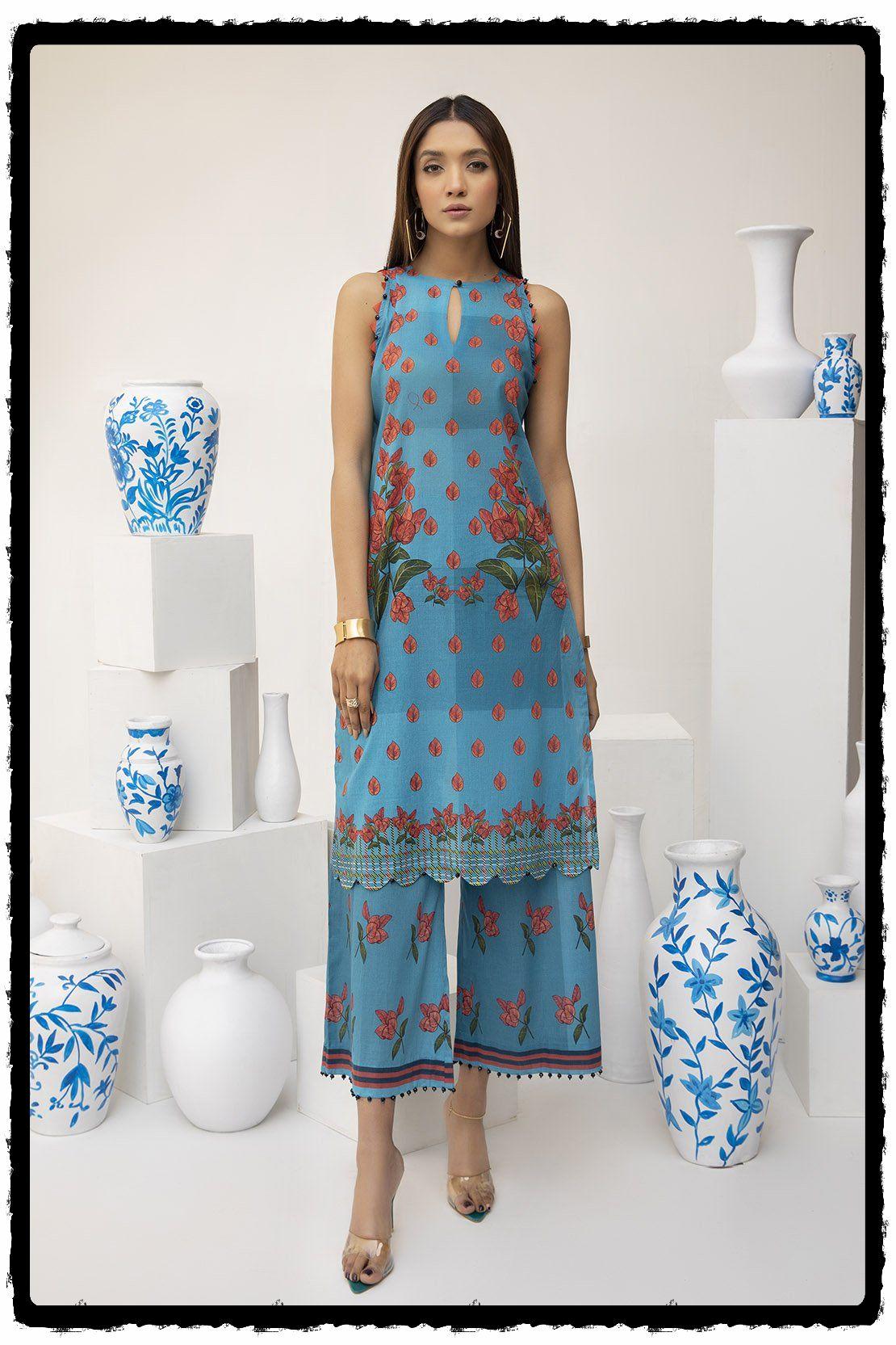 So kamal summer collection
