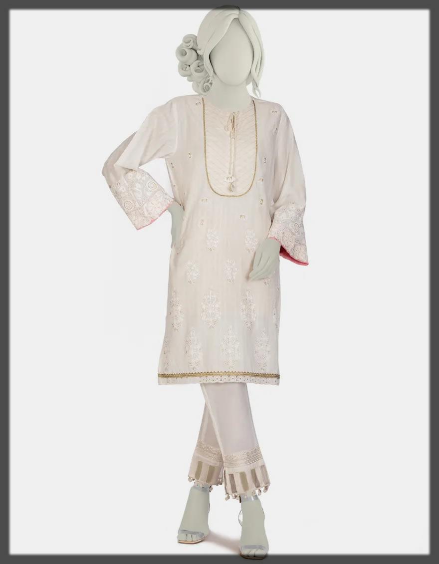 formal Junaid Jamshed Kurti Collection