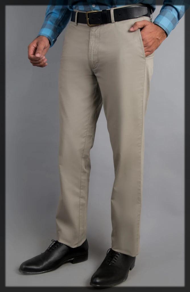 formal summer pants for men