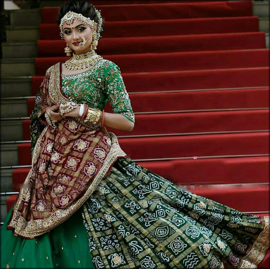 gujrati saree designs