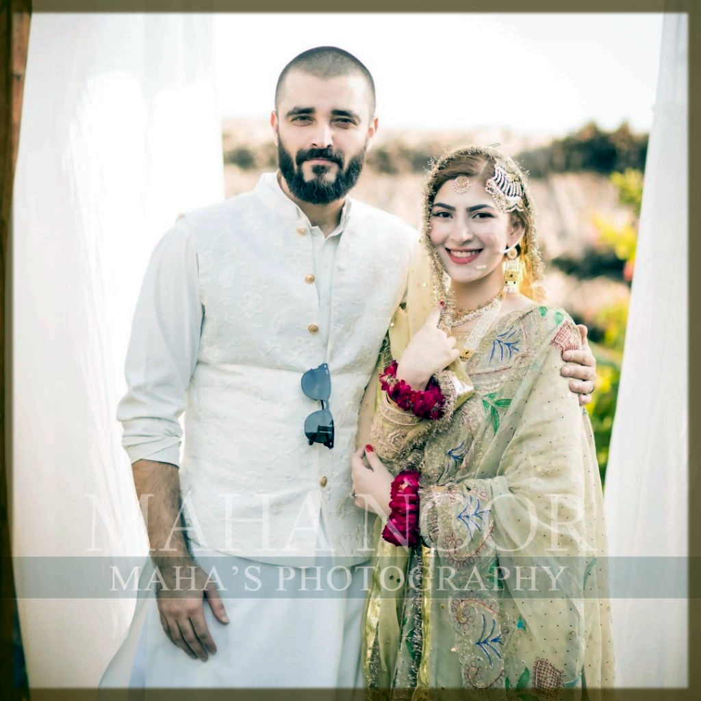 hamza ali abbasi nikkah dress