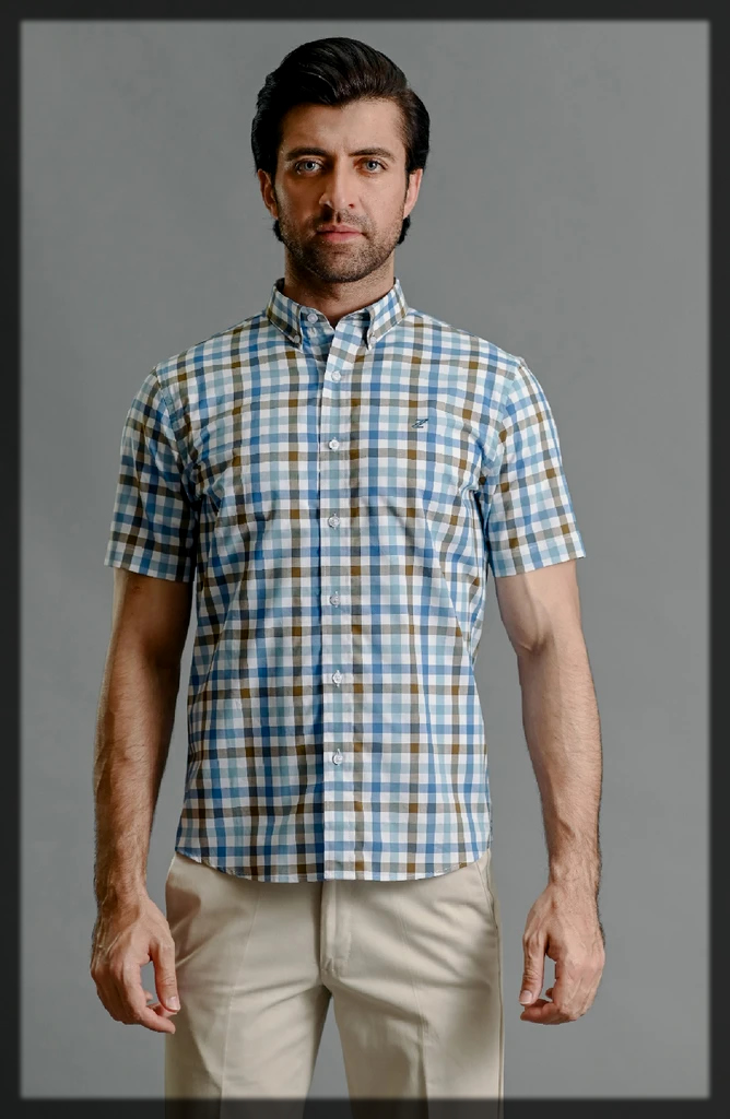latest Cambridge Summer Collection for men