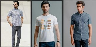 Cambridge Summer Collection 2021 New Arrivals with Price (Shirts+Pants)