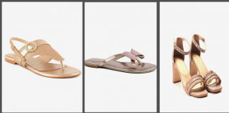 Latest Summer Shoes for Women 2021 by Top Brands [Fresh Arrivals]